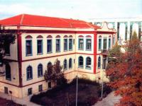 Κομοτηνή Δικαστικό Μέγαρο