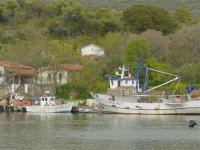 Μαρωνεια Λιμάνι Αγιου Χαράλαμπου