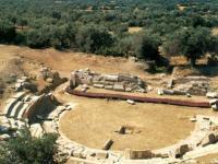 Αρχαίο Θέατρο Μαρώνεια
