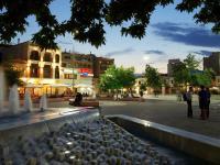 Πλατεία Κομοτηνής