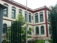Κομοτηνή Παλαιό Δικαστικό Μέγαρο
