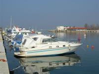 Φανάρι Λιμάνι