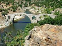 Βυζαντινή Γέφυρα Κομψάτος
