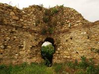 Βυζαντινό Φρούριο Κομοτηνή